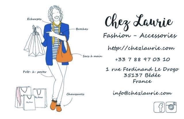 Chez-Laurie