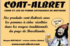 coat-dalbret